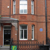 Oscar Wilde's House At 34 Tite Street