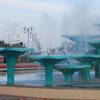 Gdynia Fountains