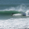Jeffreys Bay Surfing At Supertubes