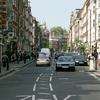 Marylebone High Street