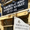 Northcote Road Antiques Market