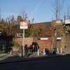 Nunhead Railway Station Entrance