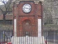 Rainham War Memorial