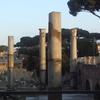 Remains Of The Basilica Ulpia