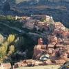 Albarracín Town