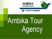 Ambika Tour Agency Limited