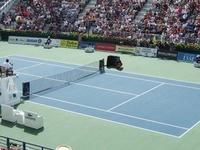Aviation Club Tennis Centre