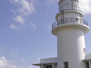 Cape San Diego Lighthouse