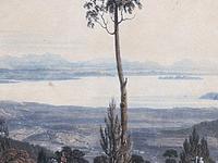 Mount Jerai