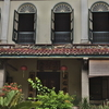 Front View 2 C Tjong A Fie Mansion 2 C Medan