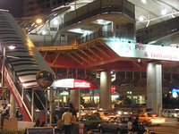 Imbi Monorail Station
