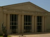 Institut National d'Educació Física de Catalunya