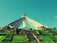 Divine Mercy Shrine