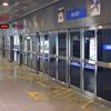KLCC LRT Station