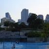 Children Pool - KLCC Park