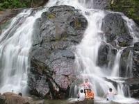 Kota Tinggi Waterfalls
