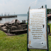 Kuala Penyu Sabah Turtles And Ferry