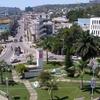 Moshi Town Walk