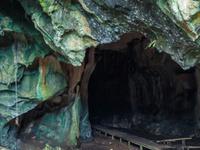 Madai Caves