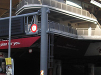 Maharajalela Monorail Station