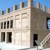 Majlis Ghorfat Umm Al Sheif Building