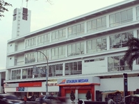 Medan Station