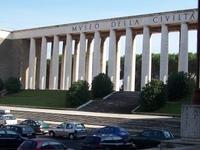 Museum of Roman Civilization