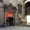 Museu Frederic Marès Entrance