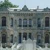 Küçüksu Palace Seen From The Bosphorus