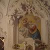QR Chapel Interior