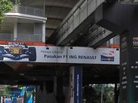 Raja Chulan Monorail station