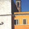 Facade Of San Pietro In Montorio