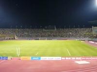 Darul Aman Stadium