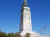 Statue of Liberty (Mytilene)