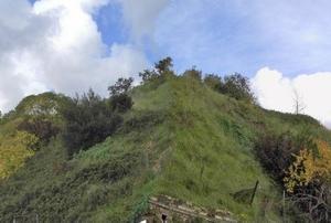 Monte Testaccio
