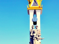 Cambodia–Vietnam Friendship Monument