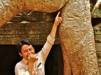Cambodia Tour Guide & Travel