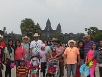 Angkor Transport Services