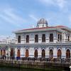 Ferry Port Of Büyükada
