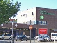 Berlin-Charlottenburg Station