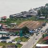 Beluran Town View