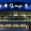 O2 World At Night