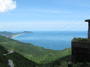 Hải Vân Pass
