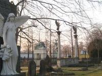 Invalids' Cemetery