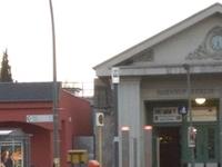 Berlin-Lichterfelde Ost Station