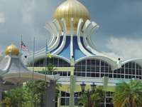 Penang State Mosque