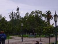 Parque Thays