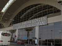 Sabiha Gökçen International Airport