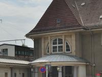 Berlin-Buch Station