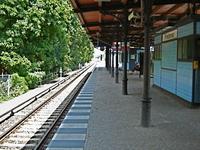 Berlin-Friedenau Station